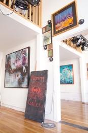 Naming Gallery